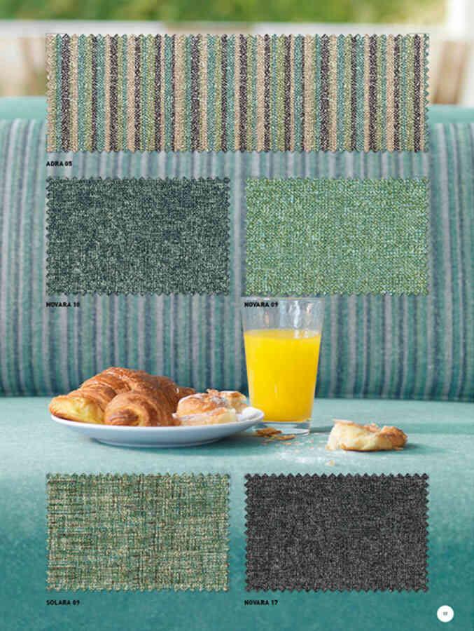 Telas tapiceria de sofá, sillas, sillones y muebles