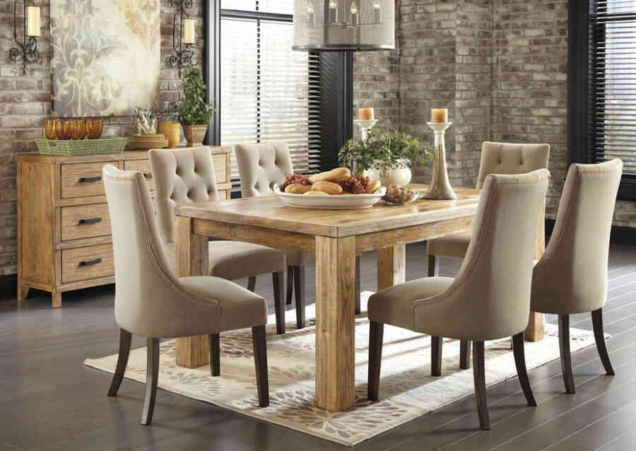 Tapiceria y restauración para sillas de comedor