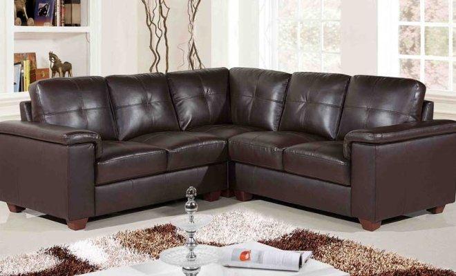 Tapizado de sofa tapizados de sofs seccionales with - Piel para tapizar sofas ...