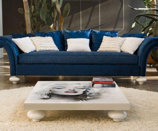 Tapicerías para sofás antiguos y modernos