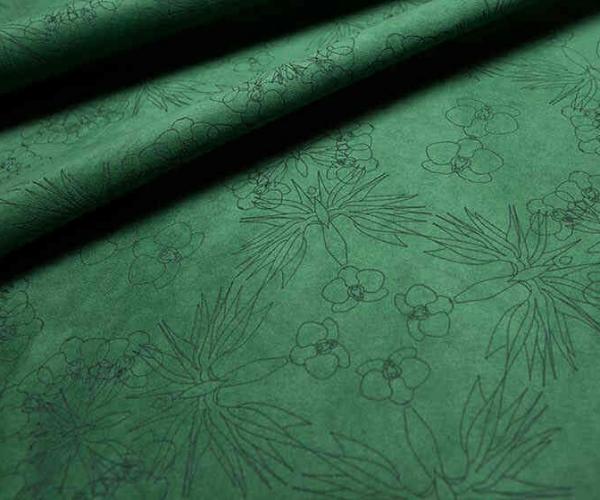 Telas para tapizar de alcantara